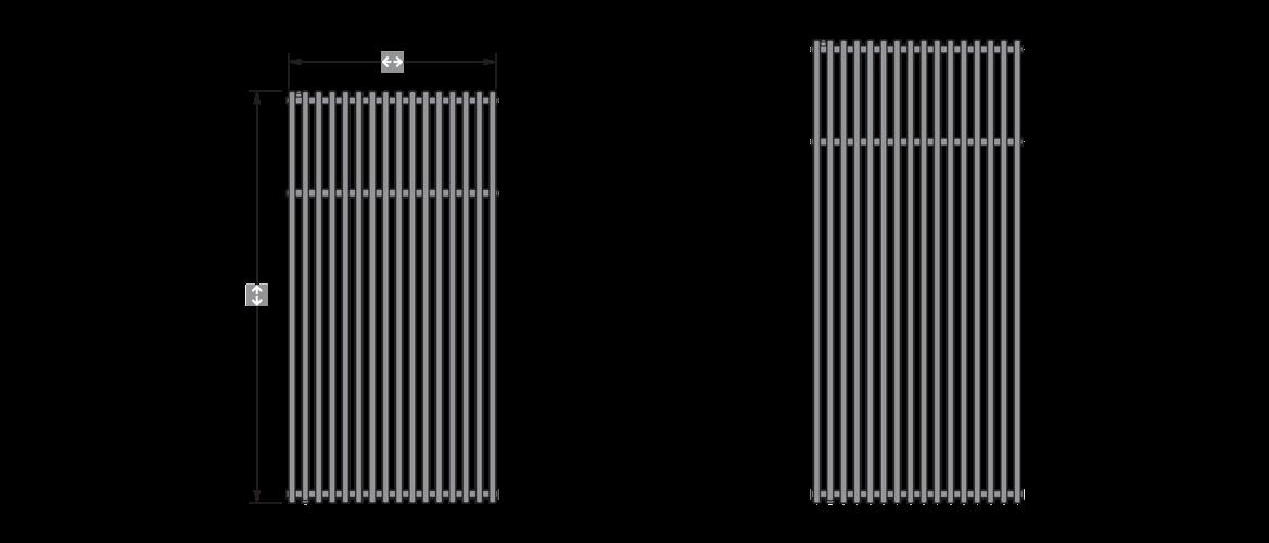 Различные размеры и вариации